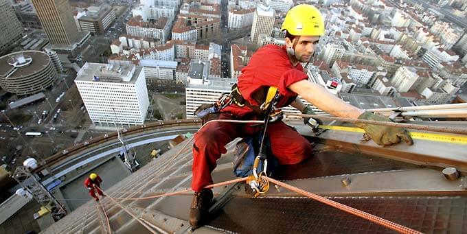 Coordinación de Actividades Empresariales para Trabajos con Riesgos Especiales