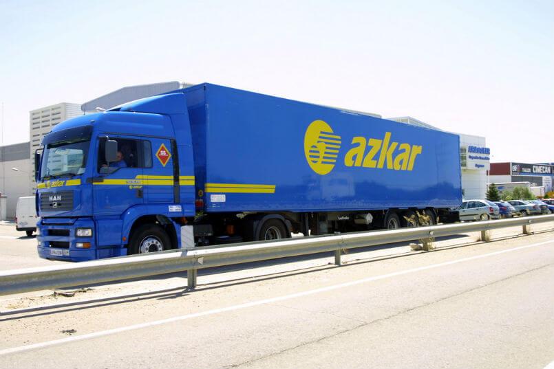coordinacion actividades empresariales sector transporte y logistica