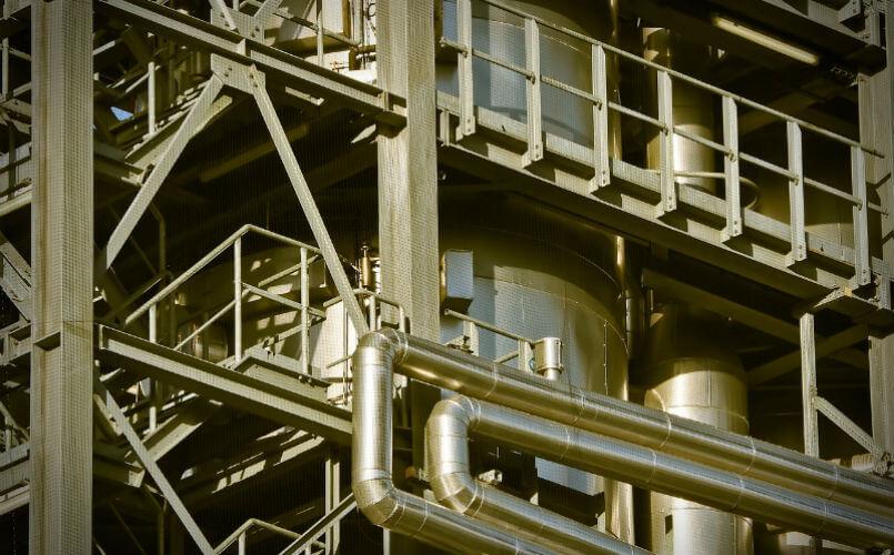 coordinacion de actividades empresariales en plantas industriales
