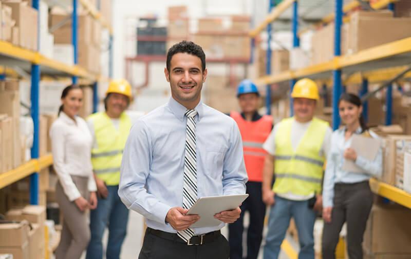 Coordinador actividades empresariales metacontratas