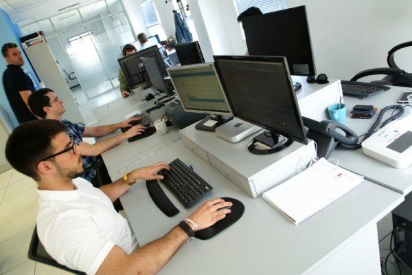 Oficina MetaContratas