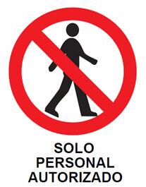 solo_personal_autorizado