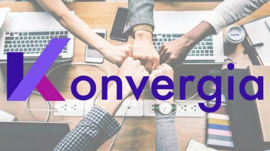 logo konvergia
