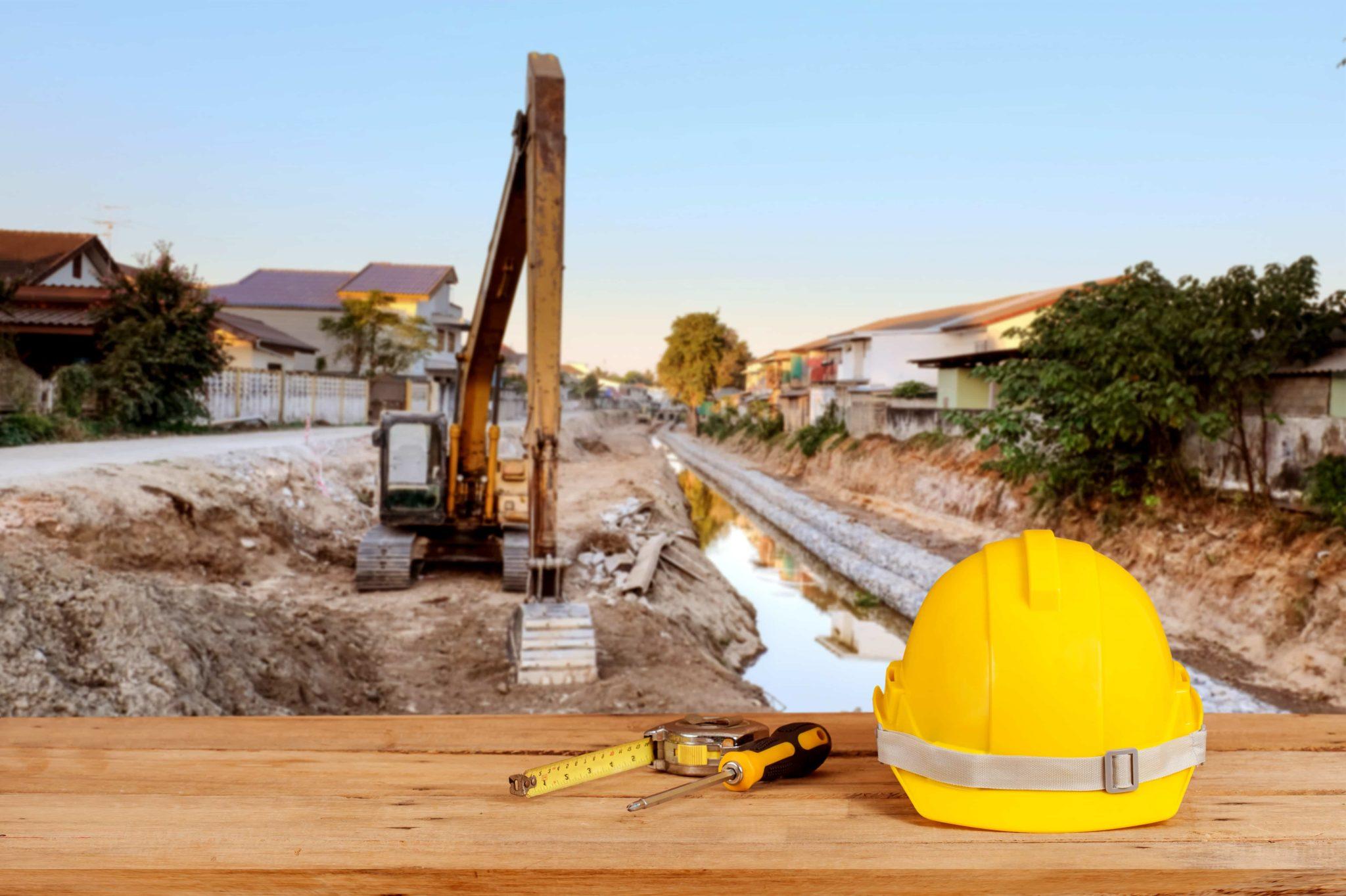 Ley Reguladora De Subcontratación En El Sector De La Construcción