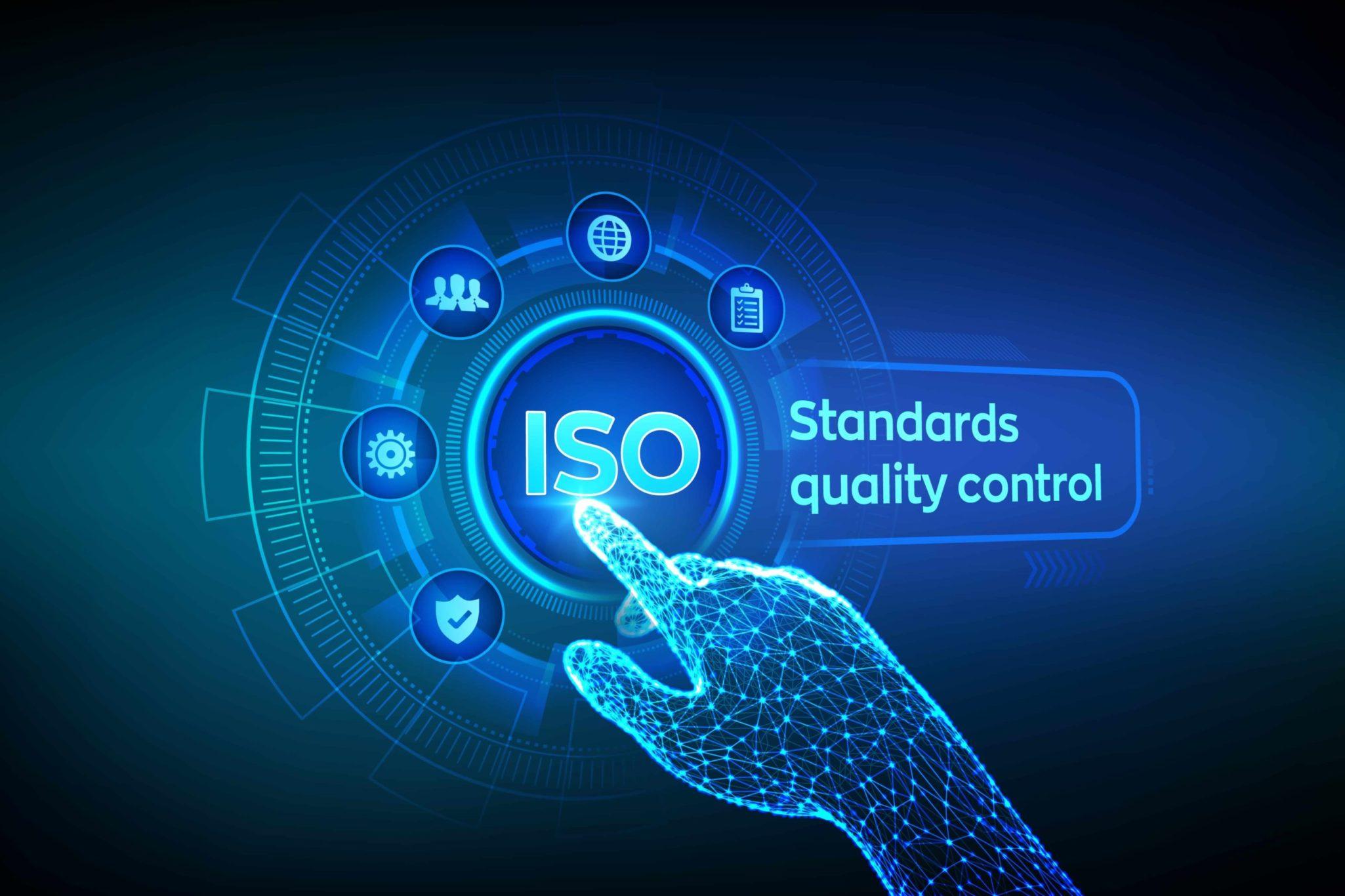 ventajas de tener certificaciones ISO