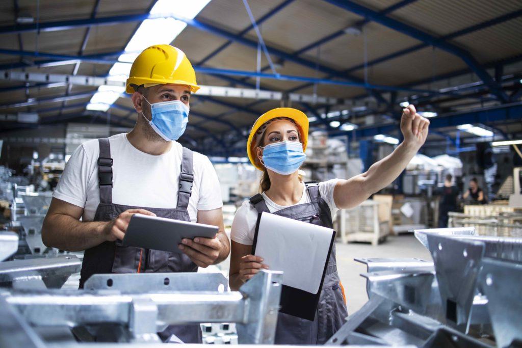 Trabajadores de coordinacion de actividades empresariales
