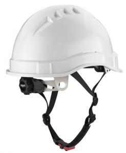 casco proteccion electrica
