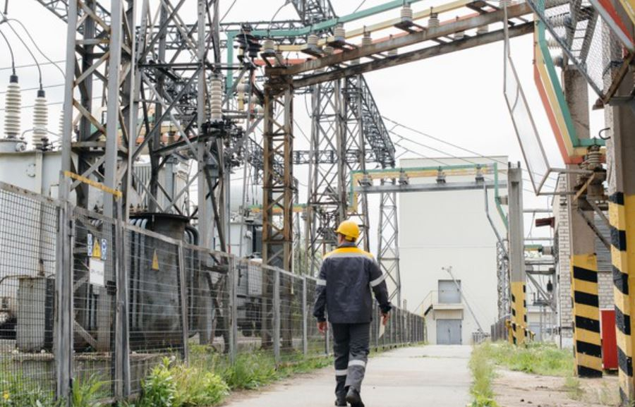 riesgo electrico epis
