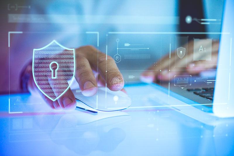 Protección de datos CAE