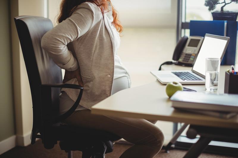Protección de la maternidad en la empresa