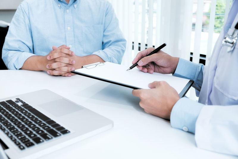 Periodicidad y Obligatoriedad de realizar Exámenes de Salud